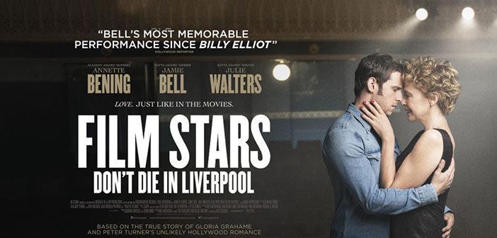 """Film Stars Don't Die in Liverpool"""