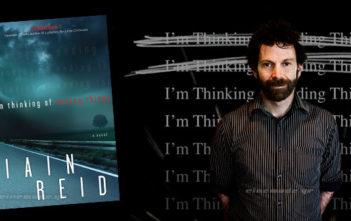 """Ο Charlie Kaufman Στο Το """"I'm Thinking Of Ending Things"""""""