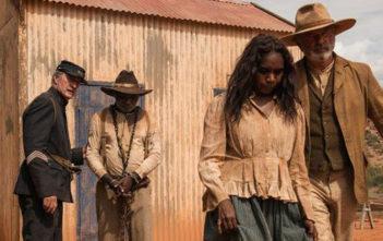 """Πρώτο Trailer Απο Το """"Sweet Country"""""""