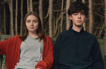 "Trailer Απο Το ""The End of the F***king World"""