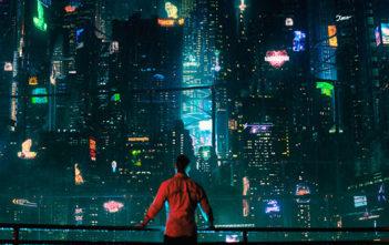 """Νέο Trailer Απο Το """"Altered Carbon"""""""