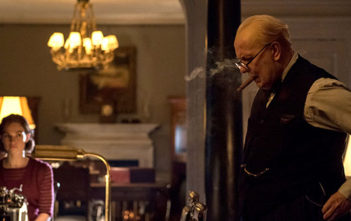 "Κριτική: ""Darkest hour"" Του Joe Wright"