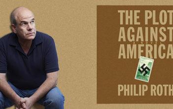 """Ο David Simon Ετοιμάζει Την Μίνι Σειρά """"The Plot Against America"""""""