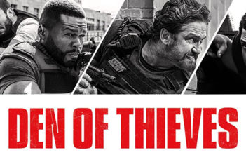 """Den Of Thieves"""