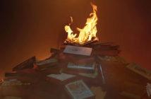 """Πρώτο Teaser Απο Το """"Fahrenheit 451"""""""