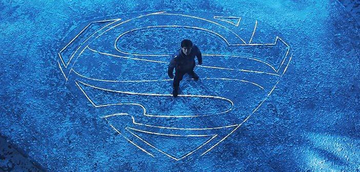 """Νέο Trailer Απο Το """"Krypton"""""""