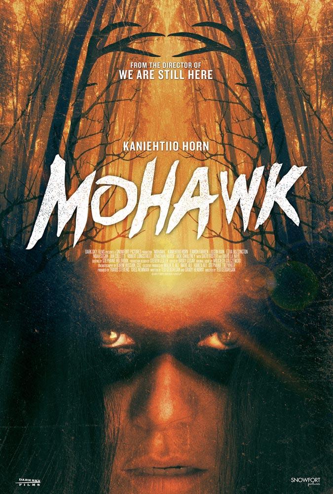 "Trailer Απο Το ""Mohawk"""