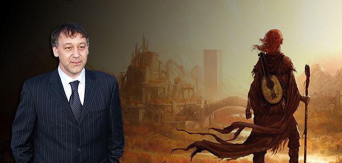 """Ο Sam Raimi Θα Σκηνοθετήσει Το """"The Kingkiller Chronicle"""""""