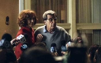 """Πρώτο Trailer Απο Το """"Paterno"""""""