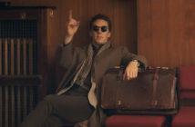 """Πρώτο Trailer Απο Την Μίνι Σειρά """"Patrick Melrose"""""""
