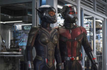 "Πρώτο Trailer Απο Το ""Ant-Man and the Wasp"""