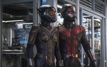 """Πρώτο Trailer Απο Το """"Ant-Man and the Wasp"""""""