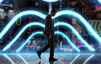 """Πρώτο Trailer Απο Το """"Mute"""" Του Netflix"""