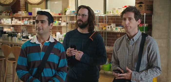 """Πρώτο Trailer Απο Την 5η Σαιζόν Του """"Silicon Valley"""""""