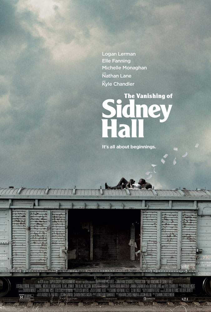 "Trailer Απο Το ""The Vanishing of Sidney Hall"""