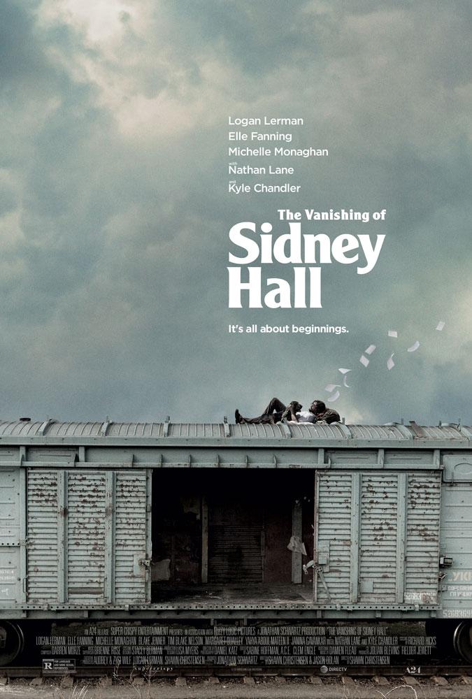 "Trailer Απο Το ""The Vanishing of Sidney Hall"""