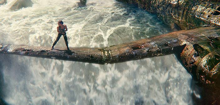 """Νέο Trailer Απο Το """"Tomb Raider"""""""