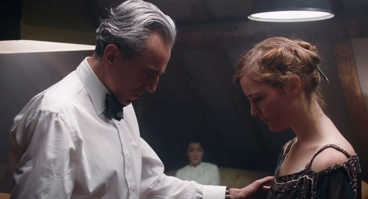 "Κριτική: ""Phantom Thread"" Του Paul Thomas Anderson"
