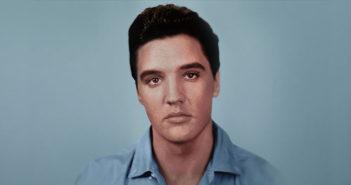 Trailer Απο Το «Elvis Presley: The Searcher»