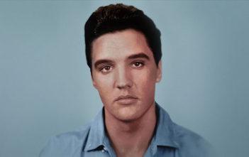 "Trailer Απο Το ""Elvis Presley: The Searcher"""