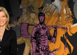 Η Michelle MacLaren Θα Σκηνοθετήσει Το «Cowboy Ninja Viking»