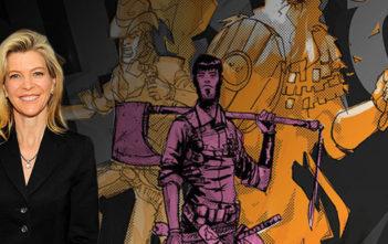 """Η Michelle MacLaren Θα Σκηνοθετήσει Το """"Cowboy Ninja Viking"""""""