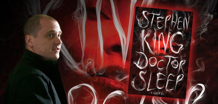 """Ο Mike Flanagan Θα Σκηνοθετήσει Το """"Doctor Sleep"""""""