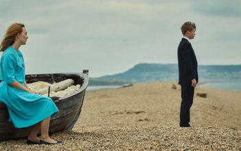 "Trailer Απο Το ""On Chesil Beach"""