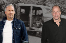 "Kevin Costner & Woody Harrelson Στο ""The Highwaymen"""