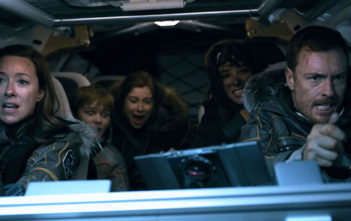 """Πρώτο Trailer Απο Το """"Lost In Space"""" Του Netflix"""