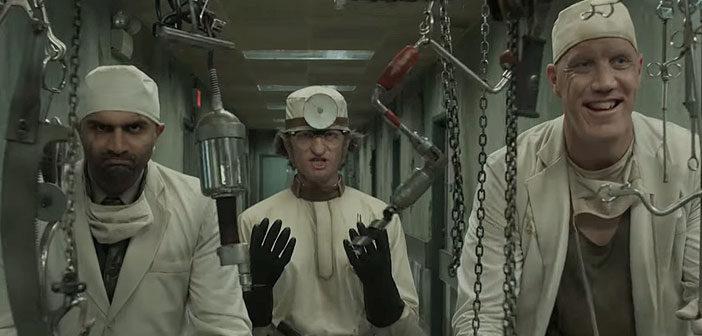 """Νέο Trailer Απο Την 2η Σαιζόν Του """"A Series of Unfortunate Events"""""""