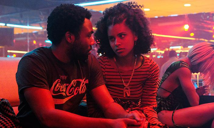 """Νέο Trailer Απο Την 2η Σαιζόν Του """"Atlanta"""""""