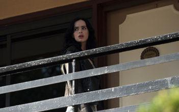 """Νέο Trailer Απο Την 2η Σαιζόν Του """"Jessica Jones"""""""