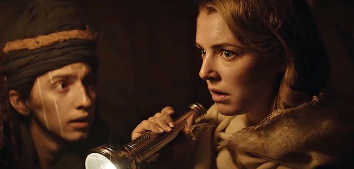 """Νέο Trailer Απο Το """"Stargate Origins"""""""