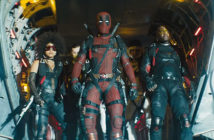 """Νέο Trailer Απο Το """"Deadpool 2"""""""