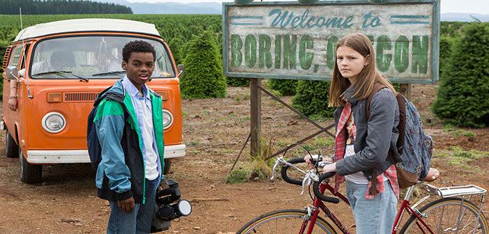 """Νέο Trailer Απο Το """"Everything Sucks!"""" Του Netflix"""