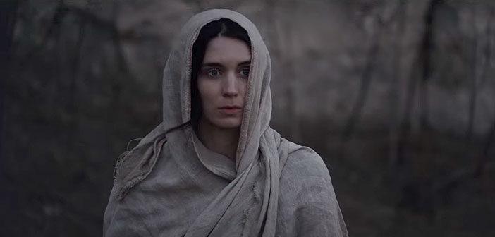 Νέο Trailer Απο Το «Mary Magdalene»