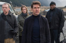 "Πρώτο Trailer Απο Το ""Mission: Impossible - Fallout"""