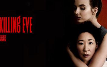 "Trailer Απο Το ""Killing Eve"""