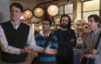 """Νέο Trailer Απο Την 5η Σαιζόν Του """"Silicon Valley"""""""