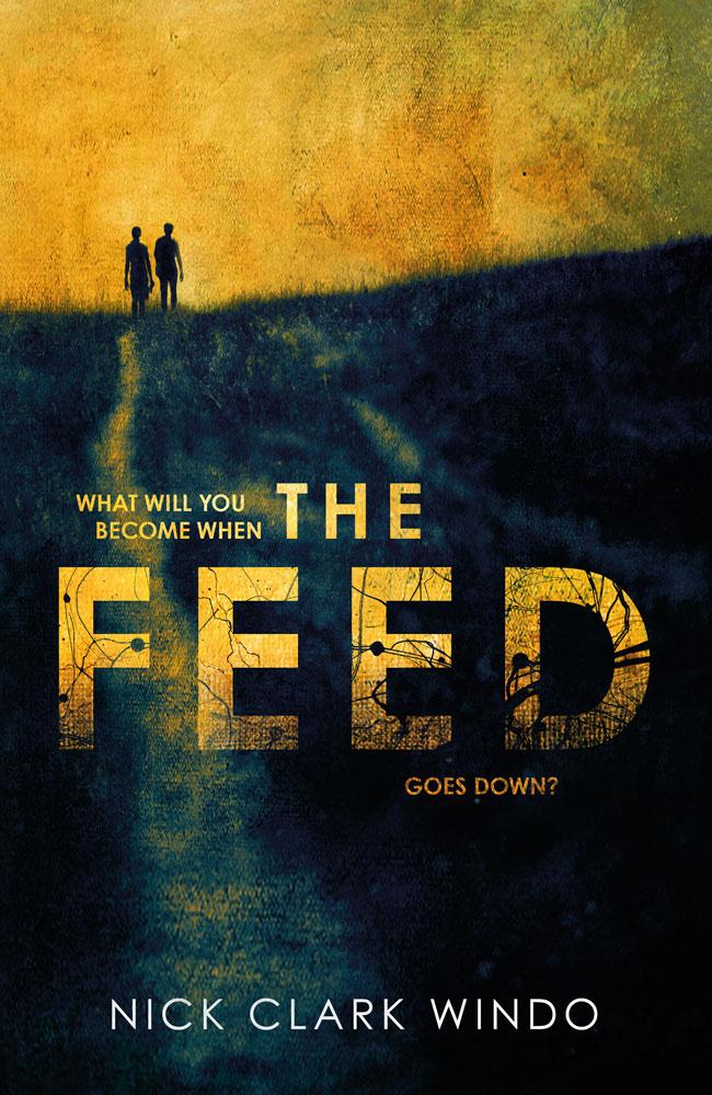 """Το Amazon & Η Liberty Global Ετοιμάζουν Το """"The Feed"""""""