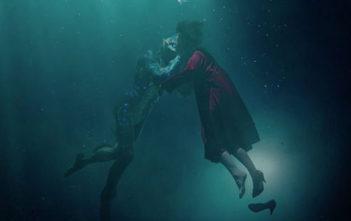 """Κριτική: """"The Shape of Water """" Του Guillermo del Toro"""