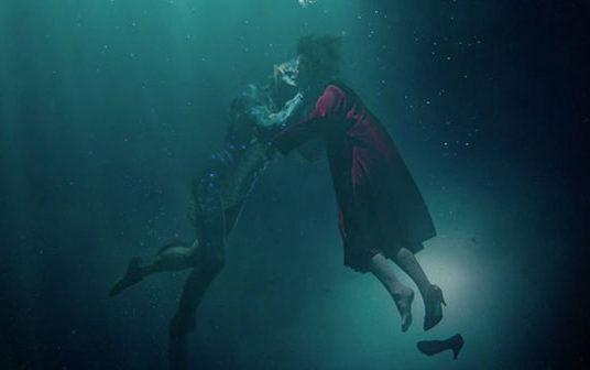 Κριτική: «The Shape of Water » Του Guillermo del Toro