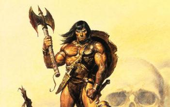 """Το Amazon Ετοιμάζει Τη Σειρά """"Conan the Barbarian"""""""