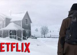 Το Netflix Απέκτησε Το «Extinction»