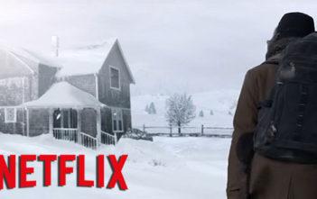 """Το Netflix Απέκτησε Το """"Extinction"""""""