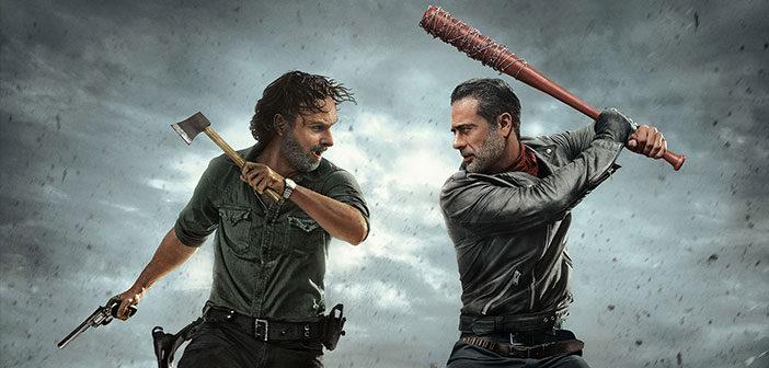 """Trailer Απο Την Συνέχεια Της 8ης Σαιζόν Του """"The Walking Dead"""""""