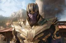 """Νέο Trailer Απο Το """"Avengers: Infinity War"""""""