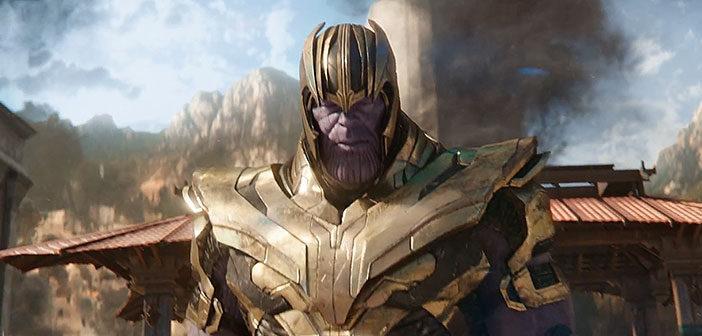 Νέο Trailer Απο Το «Avengers: Infinity War»
