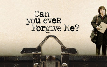 "Trailer Απο Το ""Can You Ever Forgive Me?"""